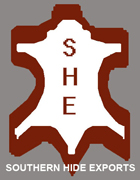 Souther Hide Exports Logo